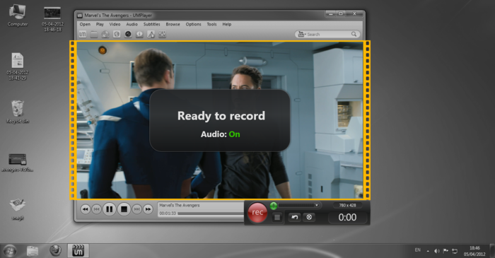 Como aumentar 10 vezes a rapidez de partilha de imagem e video do meu monitor.